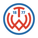 TV 1877 Waldhof Logo
